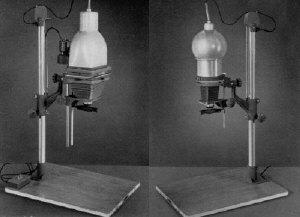 Kodak Enlargers